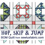 Sew Lux Fabric BOM