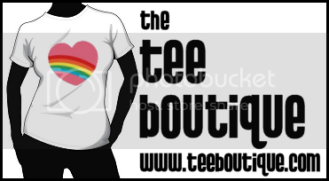 The Tee Boutique