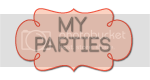 My Parties