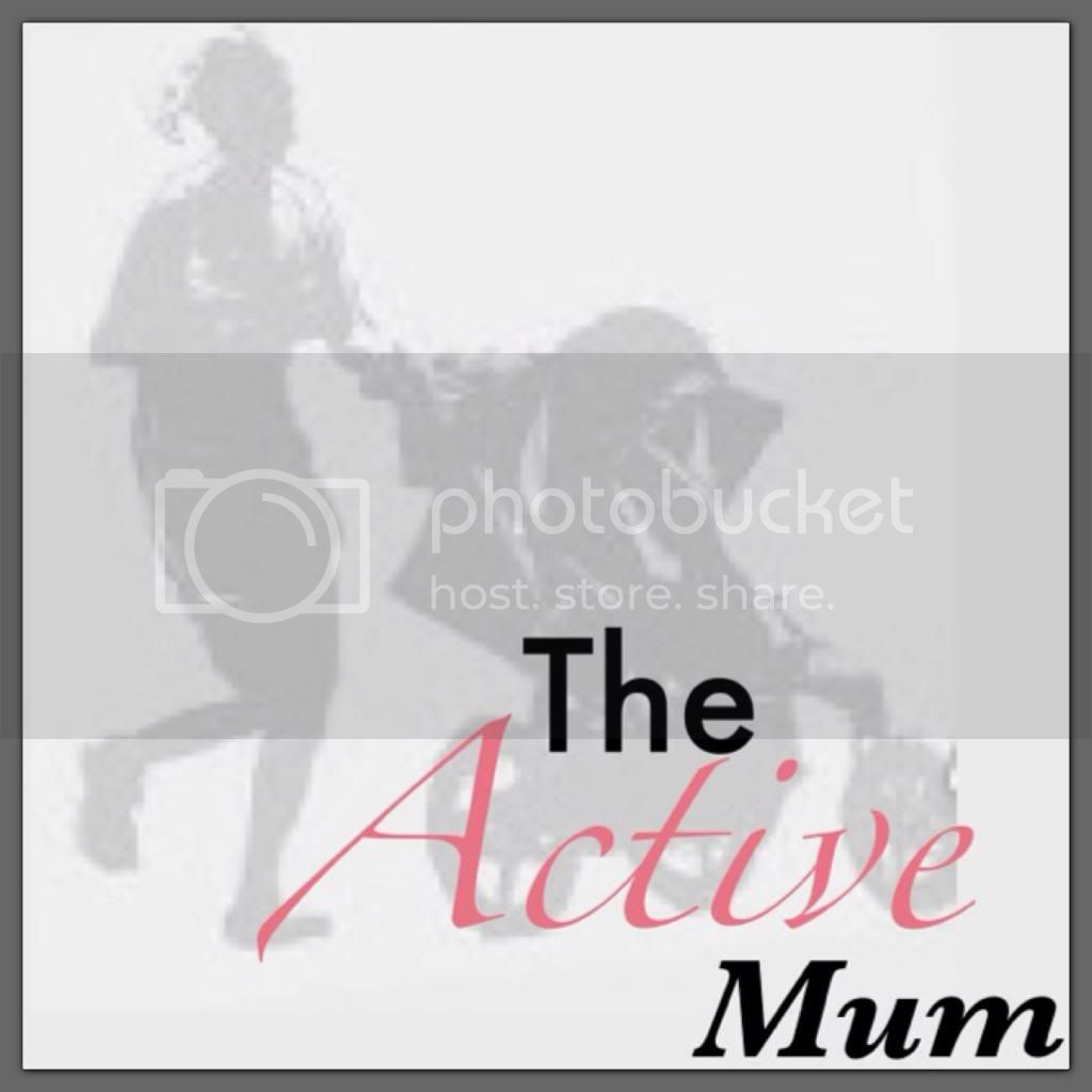 The Active Mum
